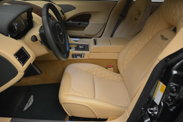 Used 2017 Aston Martin Rapide S Sedan for sale Sold at Bentley Greenwich in Greenwich CT 06830 15