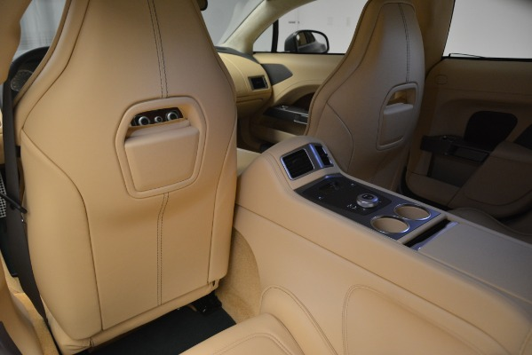 Used 2017 Aston Martin Rapide S Sedan for sale Sold at Bentley Greenwich in Greenwich CT 06830 18