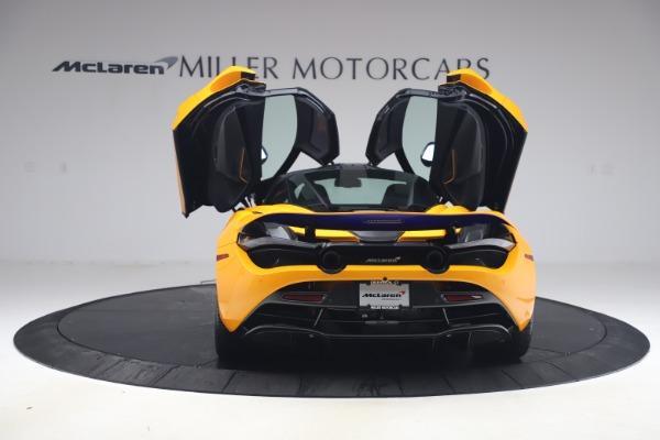 Used 2019 McLaren 720S Performance for sale $245,900 at Bentley Greenwich in Greenwich CT 06830 13