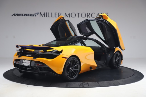 Used 2019 McLaren 720S Performance for sale $245,900 at Bentley Greenwich in Greenwich CT 06830 14