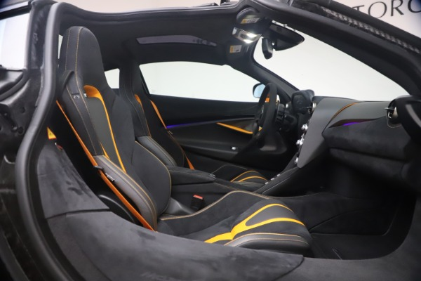 Used 2019 McLaren 720S Performance for sale $245,900 at Bentley Greenwich in Greenwich CT 06830 20