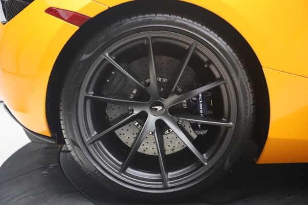 New 2019 McLaren 720S Coupe for sale Sold at Bentley Greenwich in Greenwich CT 06830 22