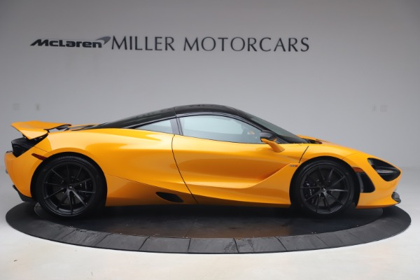New 2019 McLaren 720S Coupe for sale Sold at Bentley Greenwich in Greenwich CT 06830 6