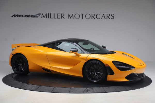 Used 2019 McLaren 720S Performance for sale $245,900 at Bentley Greenwich in Greenwich CT 06830 7