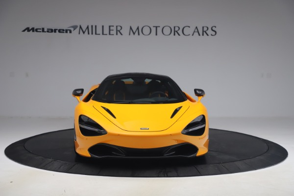 Used 2019 McLaren 720S Performance for sale $245,900 at Bentley Greenwich in Greenwich CT 06830 8