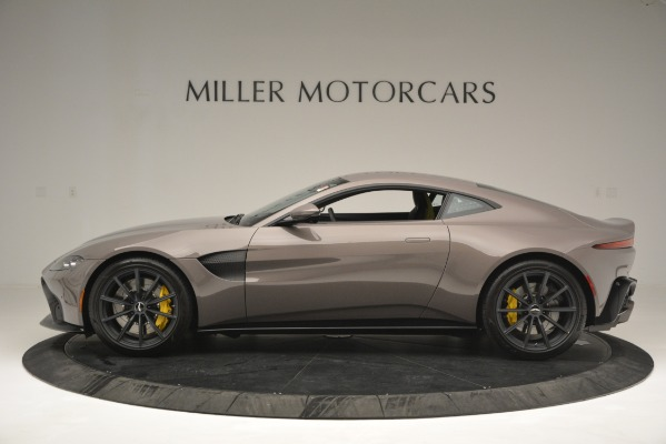 Used 2019 Aston Martin Vantage Coupe for sale Sold at Bentley Greenwich in Greenwich CT 06830 5