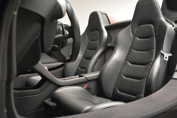 Used 2015 McLaren 650S Spider for sale Sold at Bentley Greenwich in Greenwich CT 06830 26