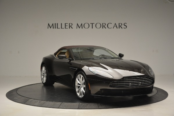 New 2019 Aston Martin DB11 V8 for sale Sold at Bentley Greenwich in Greenwich CT 06830 23