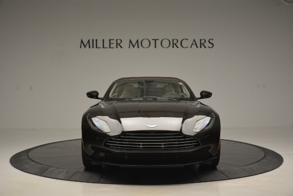 New 2019 Aston Martin DB11 V8 for sale Sold at Bentley Greenwich in Greenwich CT 06830 24