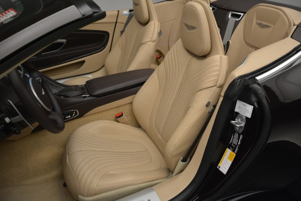 New 2019 Aston Martin DB11 V8 for sale Sold at Bentley Greenwich in Greenwich CT 06830 28