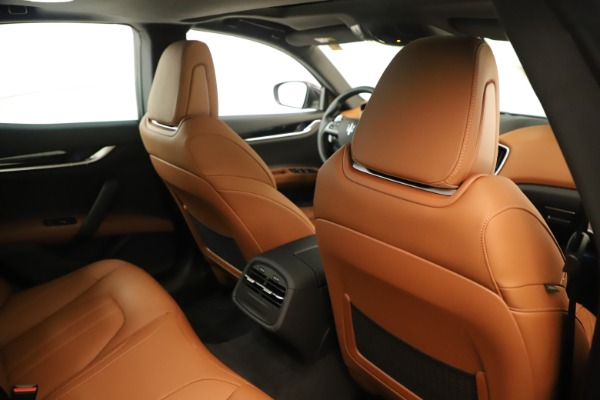 New 2019 Maserati Ghibli S Q4 GranSport for sale Sold at Bentley Greenwich in Greenwich CT 06830 28