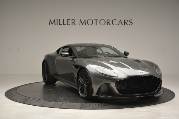 Used 2019 Aston Martin DBS Superleggera Coupe for sale Sold at Bentley Greenwich in Greenwich CT 06830 11