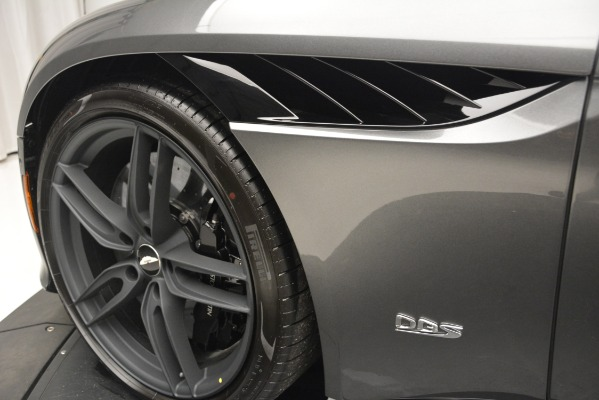 Used 2019 Aston Martin DBS Superleggera Coupe for sale Sold at Bentley Greenwich in Greenwich CT 06830 13