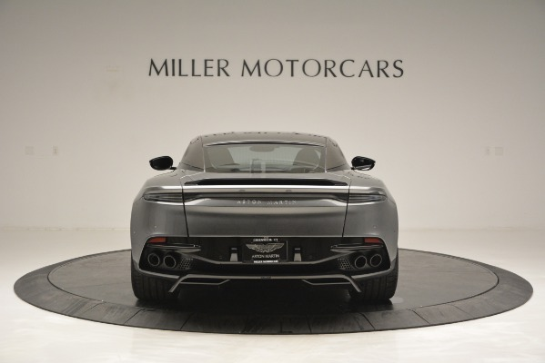 Used 2019 Aston Martin DBS Superleggera Coupe for sale Sold at Bentley Greenwich in Greenwich CT 06830 6