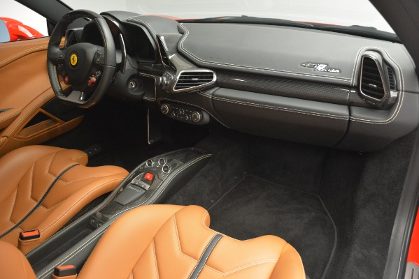 Used 2014 Ferrari 458 Italia for sale Sold at Bentley Greenwich in Greenwich CT 06830 17
