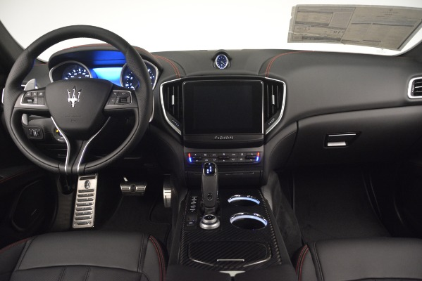 New 2019 Maserati Ghibli S Q4 GranSport for sale Sold at Bentley Greenwich in Greenwich CT 06830 24