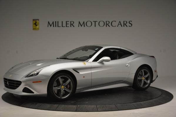Used 2017 Ferrari California T Handling Speciale for sale Sold at Bentley Greenwich in Greenwich CT 06830 14