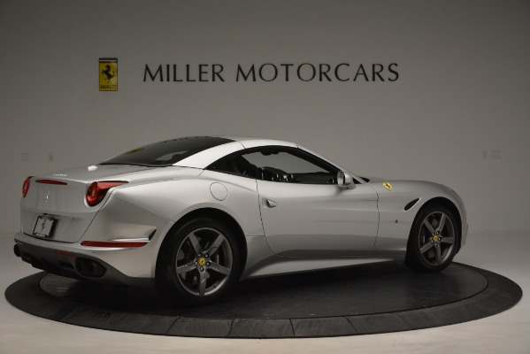 Used 2017 Ferrari California T Handling Speciale for sale Sold at Bentley Greenwich in Greenwich CT 06830 20
