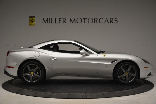 Used 2017 Ferrari California T Handling Speciale for sale Sold at Bentley Greenwich in Greenwich CT 06830 21
