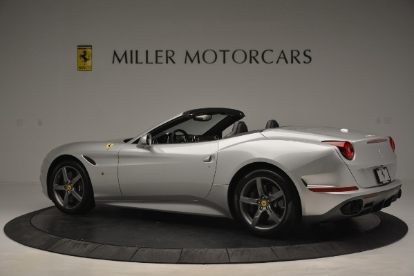 Used 2017 Ferrari California T Handling Speciale for sale Sold at Bentley Greenwich in Greenwich CT 06830 4