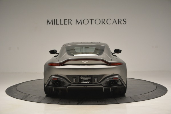 Used 2019 Aston Martin Vantage for sale Sold at Bentley Greenwich in Greenwich CT 06830 5