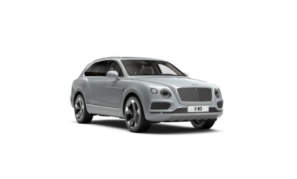 New 2020 Bentley Bentayga Hybrid for sale Sold at Bentley Greenwich in Greenwich CT 06830 2