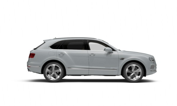 New 2020 Bentley Bentayga Hybrid for sale Sold at Bentley Greenwich in Greenwich CT 06830 3