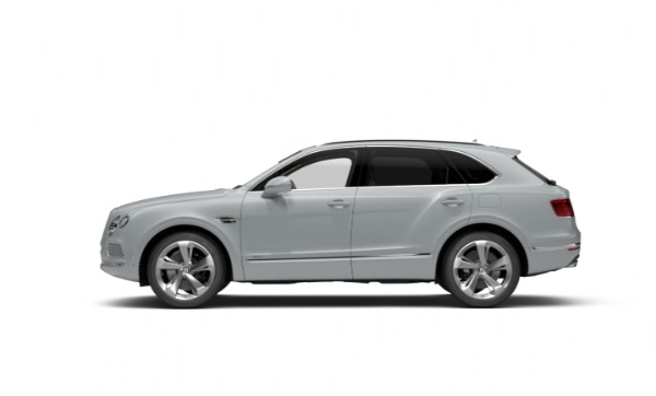 New 2020 Bentley Bentayga Hybrid for sale Sold at Bentley Greenwich in Greenwich CT 06830 4