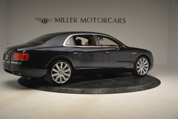 Used 2016 Bentley Flying Spur W12 for sale Sold at Bentley Greenwich in Greenwich CT 06830 8
