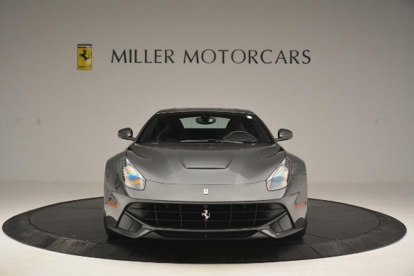 Used 2016 Ferrari F12 Berlinetta for sale Sold at Bentley Greenwich in Greenwich CT 06830 12