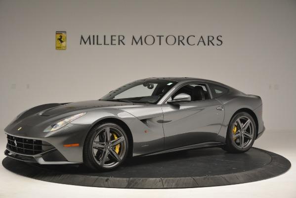 Used 2016 Ferrari F12 Berlinetta for sale Sold at Bentley Greenwich in Greenwich CT 06830 2