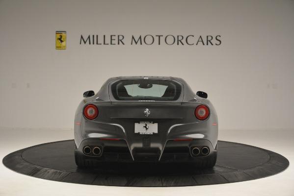 Used 2016 Ferrari F12 Berlinetta for sale Sold at Bentley Greenwich in Greenwich CT 06830 6