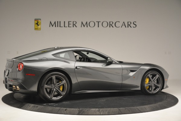 Used 2016 Ferrari F12 Berlinetta for sale Sold at Bentley Greenwich in Greenwich CT 06830 8