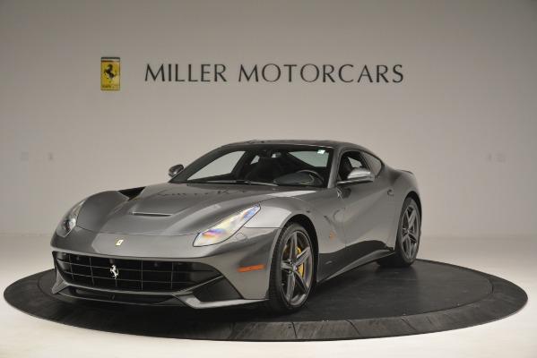 Used 2016 Ferrari F12 Berlinetta for sale Sold at Bentley Greenwich in Greenwich CT 06830 1
