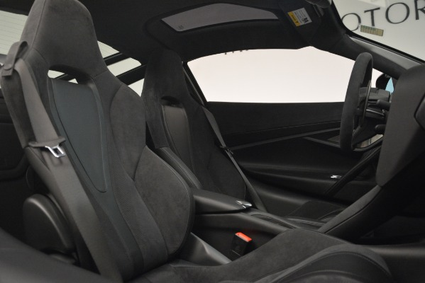 Used 2018 McLaren 720S Coupe for sale Sold at Bentley Greenwich in Greenwich CT 06830 23