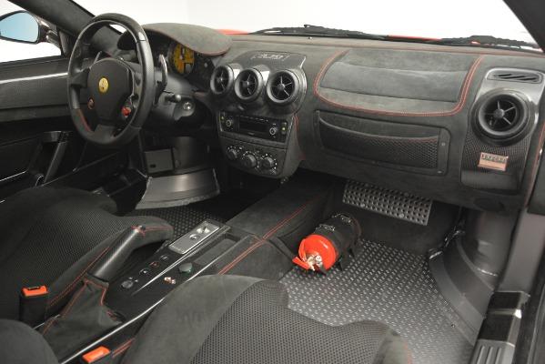 Used 2008 Ferrari F430 Scuderia for sale Sold at Bentley Greenwich in Greenwich CT 06830 17