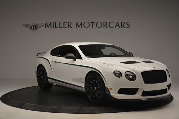 Used 2015 Bentley Continental GT GT3-R for sale Sold at Bentley Greenwich in Greenwich CT 06830 11