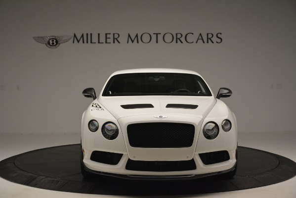 Used 2015 Bentley Continental GT GT3-R for sale Sold at Bentley Greenwich in Greenwich CT 06830 12