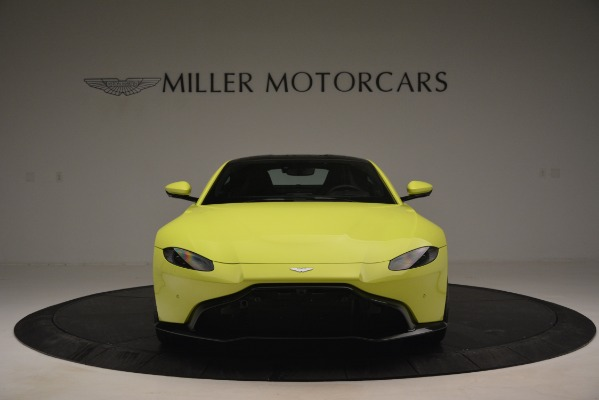 Used 2019 Aston Martin Vantage for sale Sold at Bentley Greenwich in Greenwich CT 06830 12