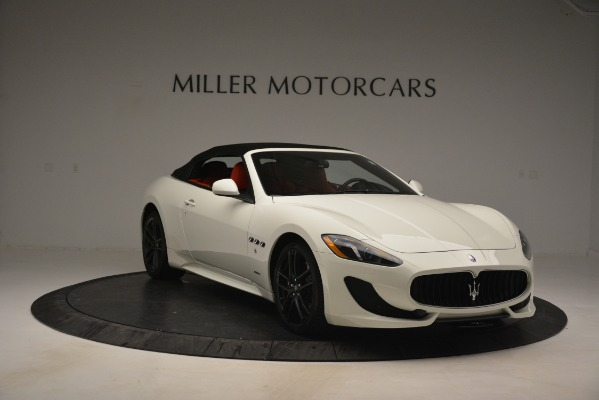 Used 2017 Maserati GranTurismo Sport for sale Sold at Bentley Greenwich in Greenwich CT 06830 23