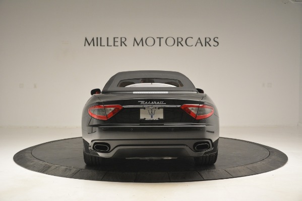Used 2015 Maserati GranTurismo Sport for sale Sold at Bentley Greenwich in Greenwich CT 06830 18