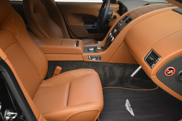 Used 2016 Aston Martin Rapide S for sale Sold at Bentley Greenwich in Greenwich CT 06830 22