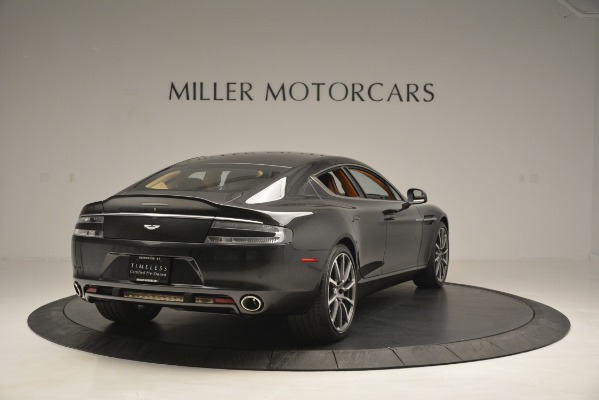 Used 2016 Aston Martin Rapide S for sale Sold at Bentley Greenwich in Greenwich CT 06830 7