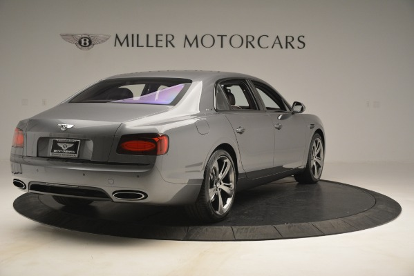 Used 2018 Bentley Flying Spur W12 S for sale Sold at Bentley Greenwich in Greenwich CT 06830 7