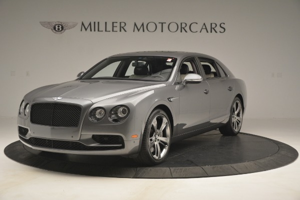 Used 2018 Bentley Flying Spur W12 S for sale Sold at Bentley Greenwich in Greenwich CT 06830 1