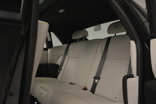 New 2019 Rolls-Royce Ghost for sale Sold at Bentley Greenwich in Greenwich CT 06830 15