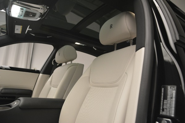 New 2019 Rolls-Royce Ghost for sale Sold at Bentley Greenwich in Greenwich CT 06830 16