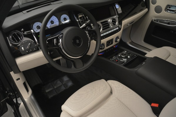 New 2019 Rolls-Royce Ghost for sale Sold at Bentley Greenwich in Greenwich CT 06830 19