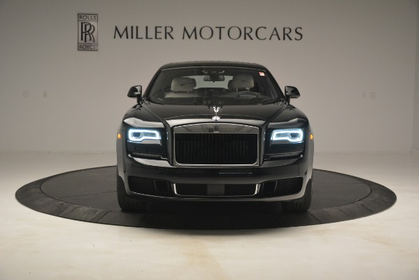 New 2019 Rolls-Royce Ghost for sale Sold at Bentley Greenwich in Greenwich CT 06830 2