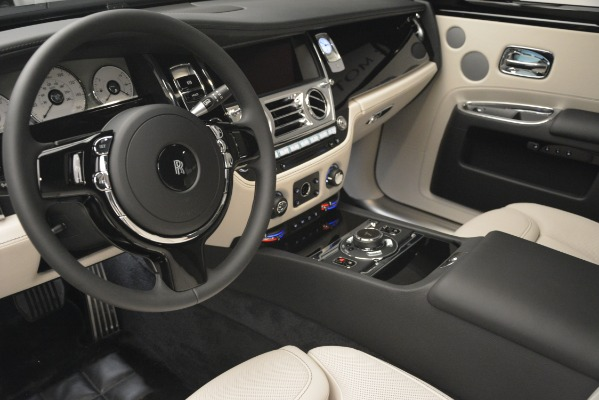 New 2019 Rolls-Royce Ghost for sale Sold at Bentley Greenwich in Greenwich CT 06830 21